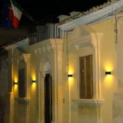 Portico Del Cavaliere